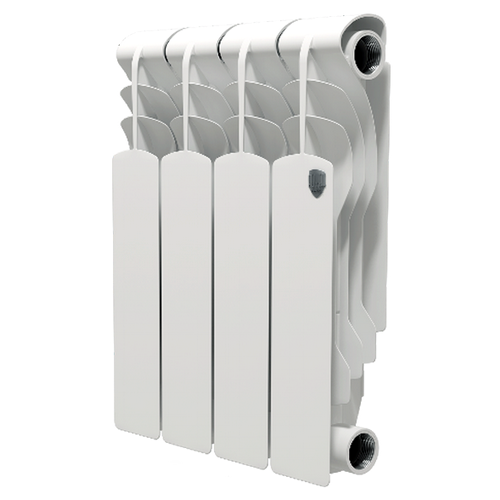 Биметаллический радиатор отопления Royal Thermo Revolution Bimetall 350 8 секций