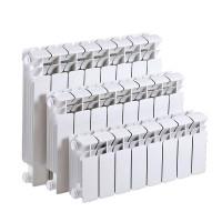Биметаллический радиатор отопления Rifar Base 500 7 секций
