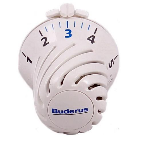Logafix BD Buderus