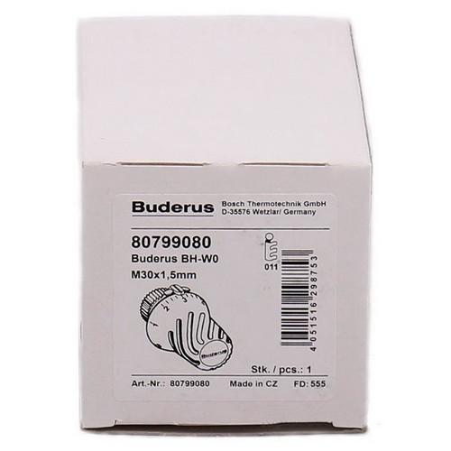 Термостатическая головка Logafix BН Buderus