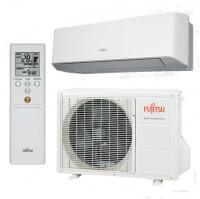 Настенный  кондиционер Fujitsu Airflow ASYG07LMCE-R/AOYG07LMCE-R