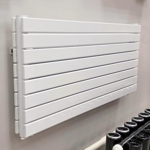 Стальной трубчатый радиатор отопления КЗТО Соло Г 2-1500-18