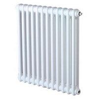 Стальной трубчатый радиатор отопления Zehnder Charleston 2056 16 секций