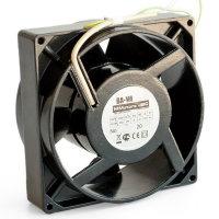 Осевой вентилятор MМotors JSC ВА 9/2 (+100°C)