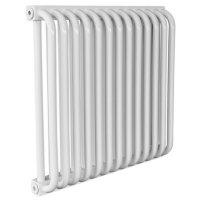 Стальной трубчатый радиатор отопления КЗТО РС 2-300-25