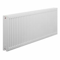 Стальной панельный радиатор отопления Purmo Compact 22 300х400