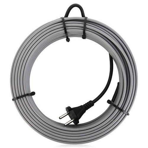 Саморегулирующийся кабель Heatus ARDpipe - 16 Вт 9 метров (без экрана)