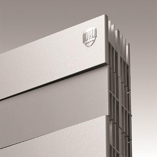 Биметаллический радиатор отопления Royal Thermo PianoForte Tower Bianco Traffico 18 секций