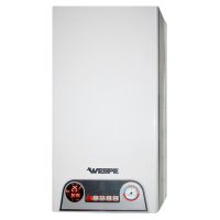 Электрический настенный котел Wespe Heizung Master 12 kWt