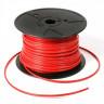 Саморегулирующийся греющий кабель в трубу Heatus MSH2 13Вт (1 пог. метр)