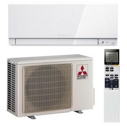 Настенный кондиционер Mitsubishi Electric Design Inverter MSZ-EF25VEW/MUZ-EF25VE