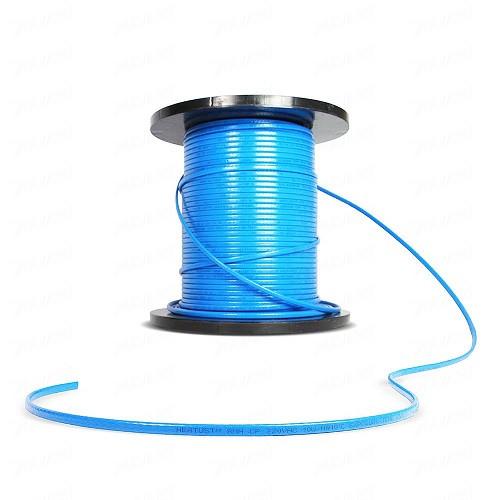 Саморегулирующийся греющий кабель в трубу Heatus 10SMH-CP 10Вт (1 пог. метр)