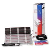 Электрический тёплый пол под плитку ERGERT Extra 150 - 9,0 м2