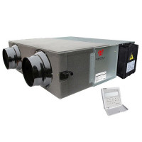Компактная приточно-вытяжная установка Royal Clima SOFFIO RCS-350-U