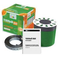 Кабель нагревательный GreenBox GB-1000 980 Вт / 82 м (6,5-8,9 м2)