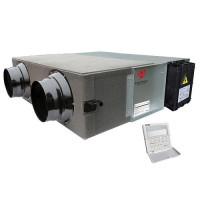 Компактная приточно-вытяжная установка Royal Clima SOFFIO RCS-500-U