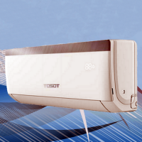 Настенный кондиционер Tosot Natal T18H-SNa/I / T18H-SNa/O New