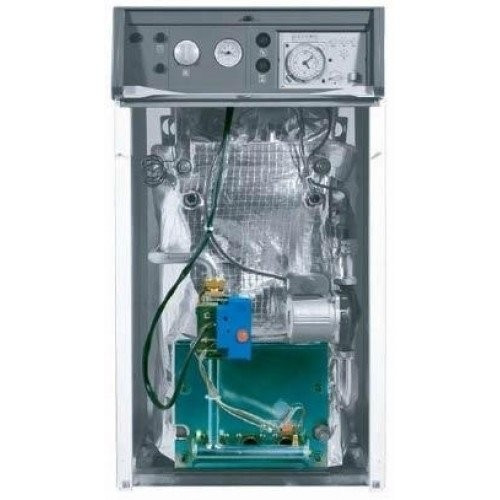 Газовый напольный котел Ariston UNOBLOC G 38 RI MET