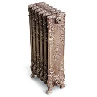 Чугунный радиатор отопления EXEMET Fidelia 800/640 (1 секция)