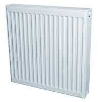 Стальной панельный радиатор отопления Лидея-Компакт ЛК 20-306