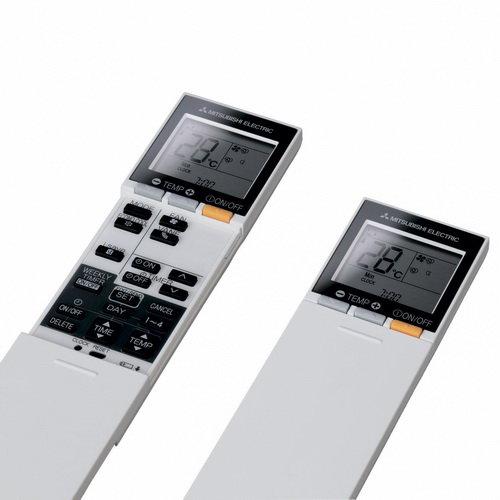 Настенный кондиционер Mitsubishi Electric Design Inverter MSZ-EF50VEB/MUZ-EF50VE