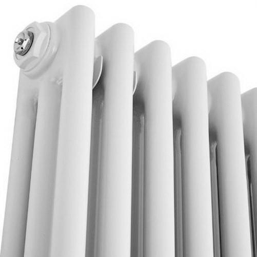 Стальной трубчатый радиатор отопления BEMM 3056.C4 24 секции