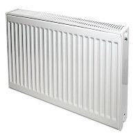 Стальной панельный радиатор отопления Buderus Logatrend K-Profil Тип 21, высота 300 мм, ширина 1800 мм