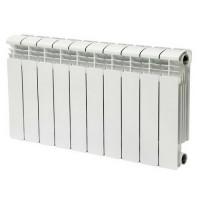 Алюминиевый радиатор отопления Rifar Alum 350 11 секций