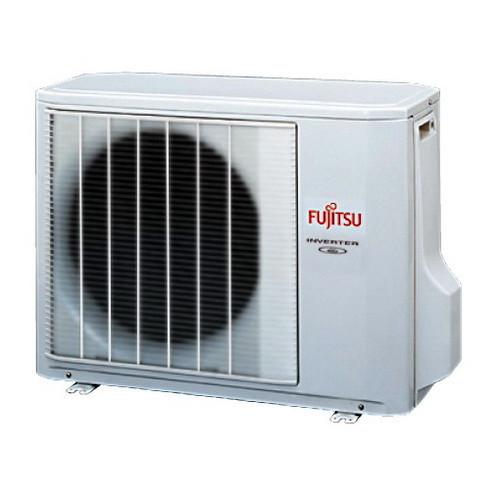 Кассетный инверторный кондиционер Fujitsu AUYG18LVLB/UTGUFYDW/AOYG18LALL