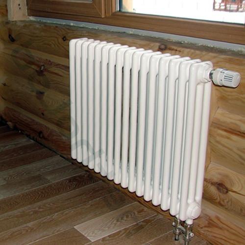 Стальной трубчатый радиатор отопления BEMM 3056.C4 30 секций