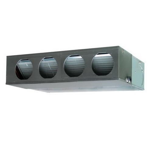 Канальный инверторный кондиционер Fujitsu ARYG36LMLA/AOYG36LATT