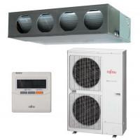 Канальный инверторный кондиционер Fujitsu ARYG45LMLA/AOYG45LATT