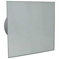 Бытовой вентилятор MMotors JSC MM-P 06-эконом, стекло квадрат, сталь