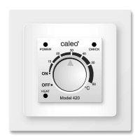 Терморегулятор Caleo 420 с адаптерами