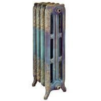 Чугунный радиатор отопления RETROstyle BRISTOL М 782 (1 секция)