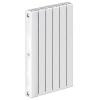 Биметаллический радиатор отопления Rifar SUPReMO 800 5 секций