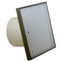 Бытовой вентилятор MMotors JSC MM-P UE 100, сверхтихий, для монтажа плитки