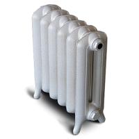 Чугунный радиатор отопления EXEMET Princess 550/400 (1 секция)