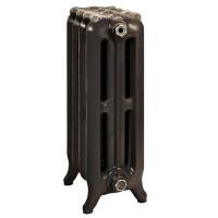 Чугунный радиатор отопления RETROstyle BRISTOL LOFT 582 (1 секция)