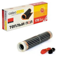 Пленочный теплый пол Caleo Gold 170-0,5-15,0