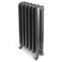 Чугунный радиатор отопления EXEMET Queen 790/650 (1 секция)