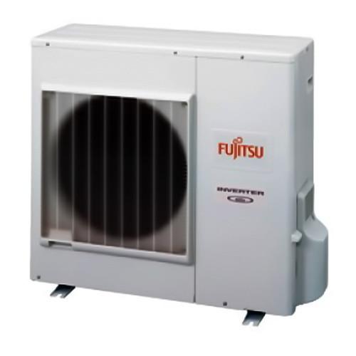 Кассетный инверторный кондиционер Fujitsu AUYG30LRLE/UTGUGYAW/AOYG30LETL