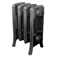 Чугунный радиатор отопления RETROstyle DERBY M4 4/200 (1 секция)