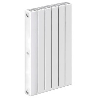 Биметаллический радиатор отопления Rifar SUPReMO 800 10 секций