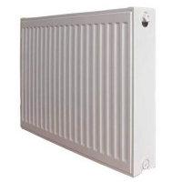 Стальной панельный радиатор отопления Лидея-Компакт ЛК 22-330