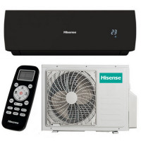 Настенный кондиционер Hisense BLACK STAR Classic A AS-07HR4SYDDEB5