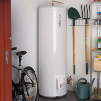 Электрический водонагреватель Atlantic FS 300