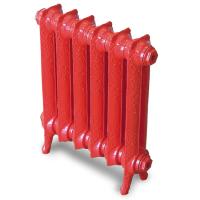 Чугунный радиатор отопления EXEMET Rococo 565/400 (1 секция)