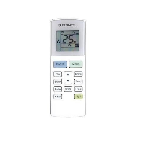 Настенный кондиционер Kentatsu Turin Inverter KSGU50HZAN1-KSRU50HZAN1