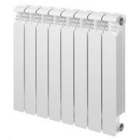 Алюминиевый радиатор отопления Rifar Alum 500 8 секций